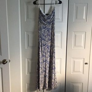 The Limited Dresses - 5/$25 The Limited Maxi Dress